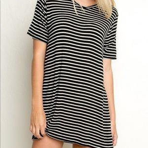 Brandy Melville Luana T Shirt Dress